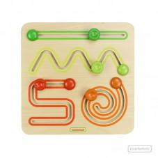 Puzzle Sistema Solar 24 piezas