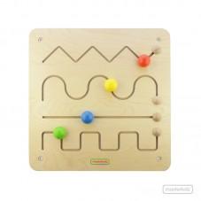 Botones para Hilar