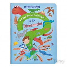 Curiosidades Dinosaurio...