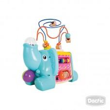 Centro Actividad Elefante...