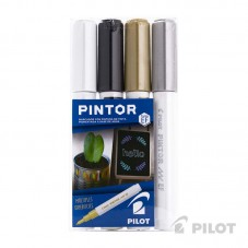 Set Pintor Extra Fino de 4...