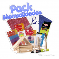 Pack de Manualidades