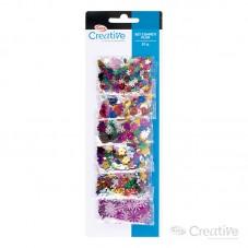 Set Confeti Flor