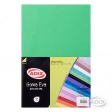 Goma Eva Verde