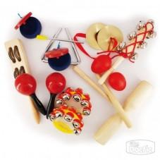 Set de Instrumentos de...