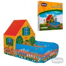 Carpa Casa c/Jardín...