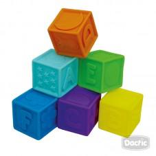 Cubos Colores