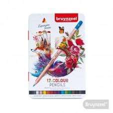 Lápices Expression 12 Colores