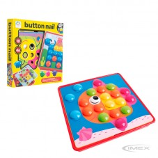 Puzzle Botón TOYS