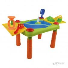Set Mesa Agua y Arena Toys