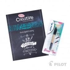 Libro Lettering Creative...