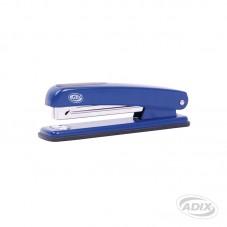 Corchetera Metálica Larga Azul