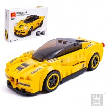 Auto Ferrari Armable WANGE