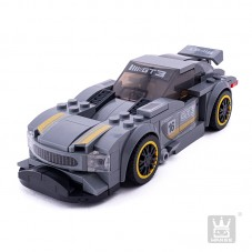 Auto AMG GT3 Armable WANGE