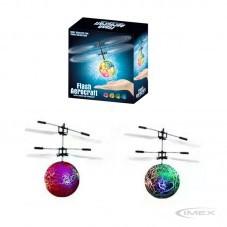 Bola Voladora Colores Toys