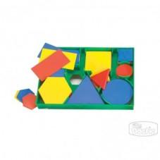 Figuras Geométricas de...