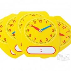 Reloj de Ejercicio Plástico