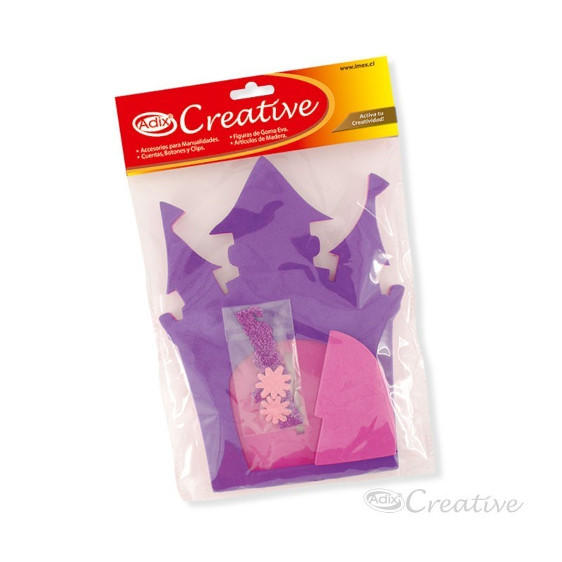 Material Didactico-CREATIVE