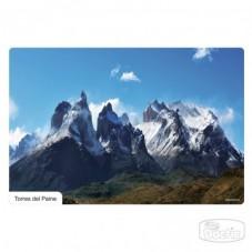 Láminas nuestro Chile