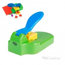 Perforadora Puzzle