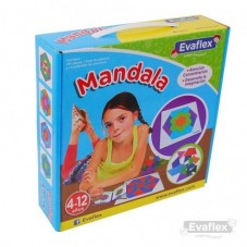 Mandala Encaje