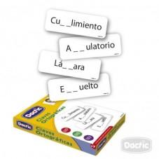 Láminas Claves Ortográficas
