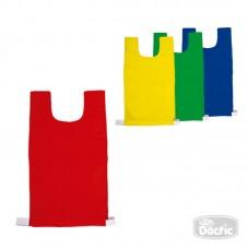 Pecheras de colores