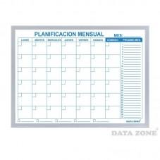 Planificador Mensual...