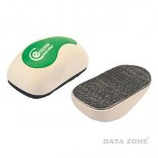 Borrador Tipo Mouse Verde