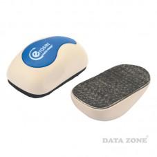 Borrador Tipo Mouse Azul