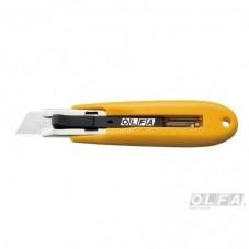 Cuchillo de Seguridad...