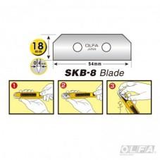 Repuesto Cuchillo SK-8