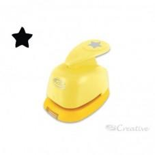 Perforadora Diseño Estrella