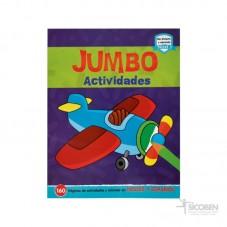 Libro Jumbo Actividades...