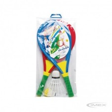 Juego Raquetas Toys