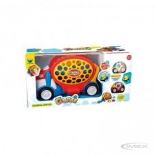 Camión Transportador Toys