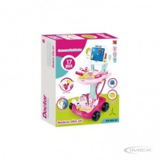 Set Doctor con Luz Toys