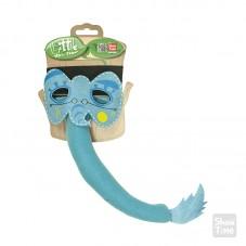 Máscara más Cola de elefante