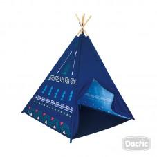 Carpa Indio Azul