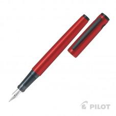 Pluma Explorer Rojo...