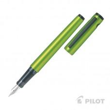 Pluma Explorer Verde...