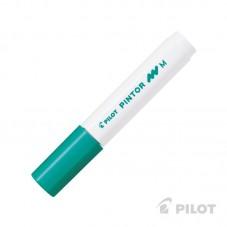 Marcador PINTOR Medio Verde