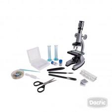 Microscopio 1200x