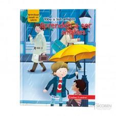 Libro Aprender a Ser Amables