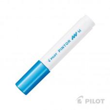 Marcador PINTOR Medio Azul...