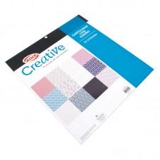 Cartulina 12 Diseños Day...