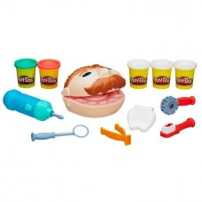 Masitas Play - Doh Dentista...