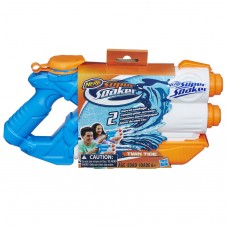 Súper Soaker Twin Tide