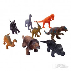 Dinosaurio Surtido NATGEO